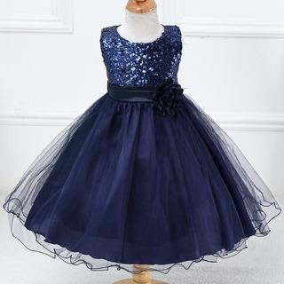 Vestido De Fiesta De Tutú Para Niños Para Niñas Vestido D