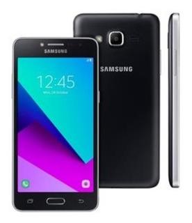 Smartphone Samsung Galaxy J2 Prime Preto Com 16gb, Tela 5 ,
