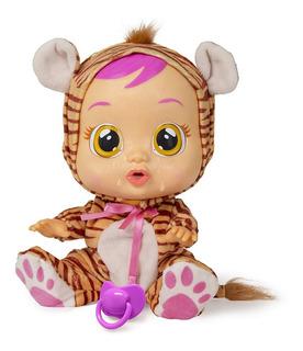 Cry Babies Bebes Llorones Lágrimas Sonidos