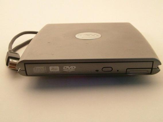 Unidad Externa Dell. Cd/dvd R/rw