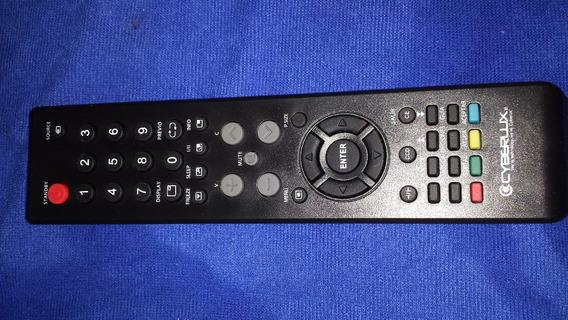 Controles De Tv Cyberlux