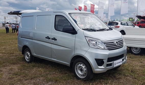 Changan Md201 Cargo Van Car One No Lifan Lp
