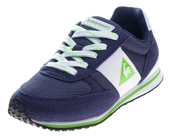 Zapatilla Le Coq Kl Runner Ps