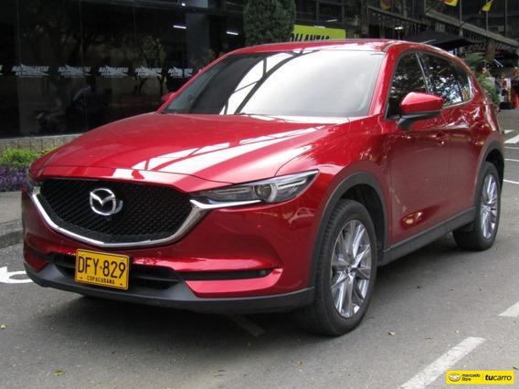 Mazda Cx5 Grand Touring Lx 2500 At 4x4