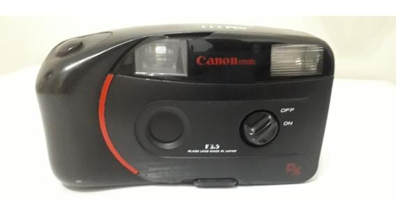 Câmera Analógica Canon Sm111