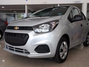 Chevrolet Beat Nb 2018 Lt Nuevo
