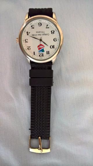 Relógio Quartz 5240g Movt Colégio Das Irmãs 110 Anos