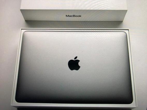 Macbook 12 Retina Early 2016 Intel Core1,2 8gb Ram 500gb Ssd