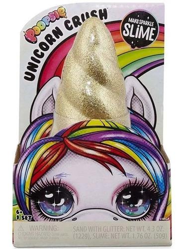 Queima De Estoque! Poopsie Slime Unicorn Crush Brilhante