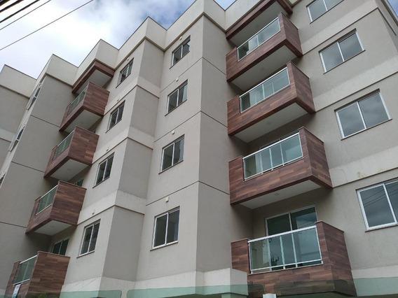 Apartamento Em Agriões, Teresópolis/rj De 107m² 3 Quartos Para Locação R$ 2.800,00/mes - Ap278484