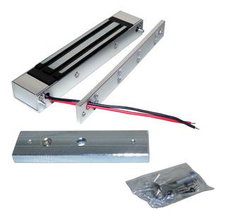 J R Chapa Magnética / Electroiman De 180 Kg / 375 Lbs