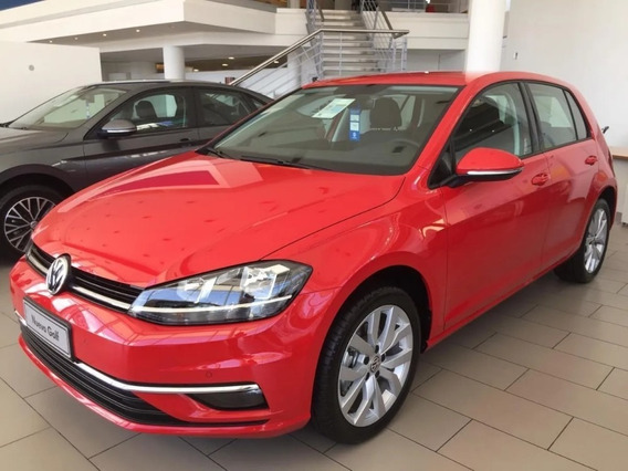 Volkswagen Golf Highline Dsg At 250 Tsi Turbo