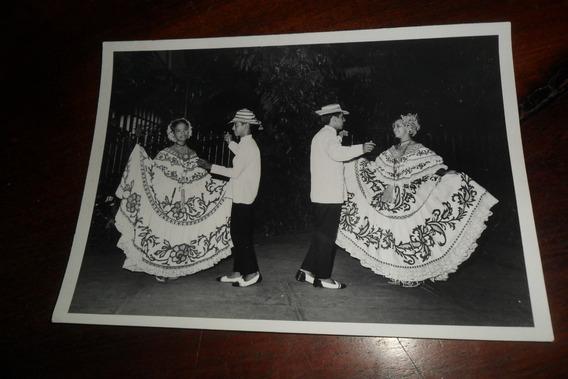 Foto Fotografia Baile Atravesado Bailes Traje Tipico