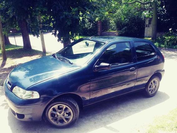 Fiat Palio 1.3 Sx 3 P