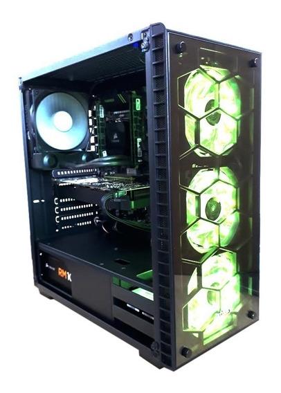Pc Estação De Trabalho Render Edição Gamer Workstation Intel