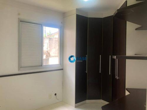 Belo Apartamento Com 2 Dormitórios À Venda, 63 M² - Perdizes - São Paulo/sp - Ap11761