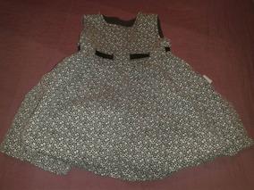 3c4107b39 Vestido De Bebe