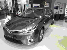 Toyota Corolla 1.8 Xei Automático Entrega Inmediata!!