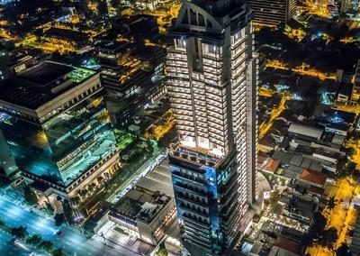 Apartamento Com 1 Dormitório À Venda, 54 M² Por R$ 783.000 - Vila Nova Conceição - São Paulo/sp - Ap0170
