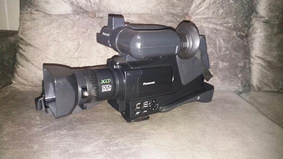 Filmadora Panasonic Agdvc20