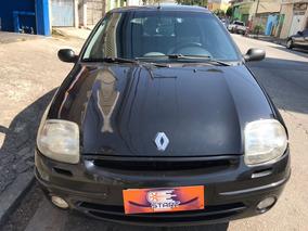 Renault Clio 1.0 16v Rt 5p - 2001
