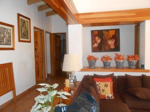 Casa En Condominio En Lomas De Cuernavaca / Temixco - Ine-405-cd
