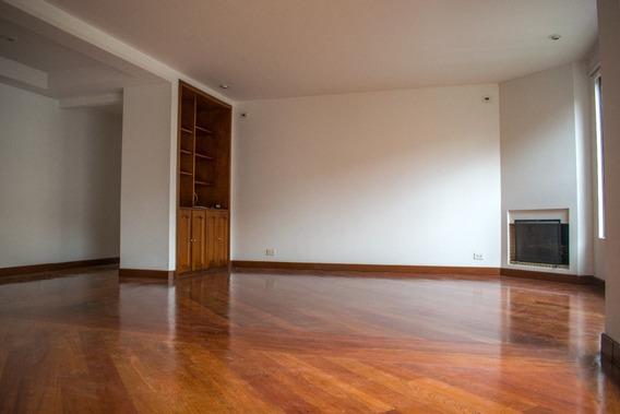 Apartamento El Nogal 2