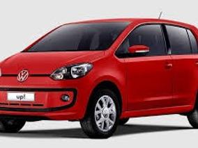 Volkswagen Up! 1.0 Financiado En Mar Del Plata #at2