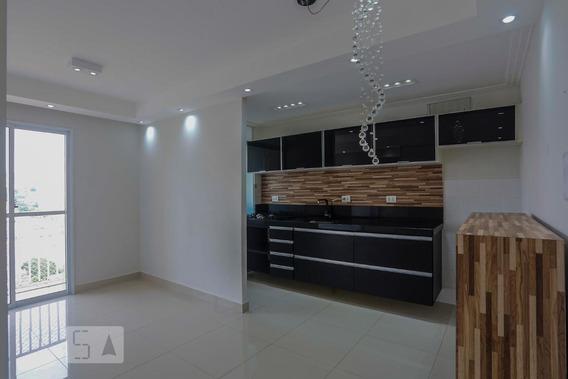 Apartamento Para Aluguel - Cambuci, 1 Quarto, 36 - 893095932