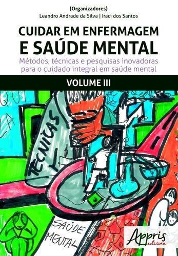 Cuidar Em Enfermagem E Saúde Mental, V.3