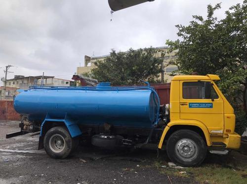 Caminhão Pipa Vw 13/180