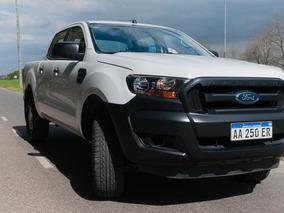 Ford Ranger 2.5 Nafta - Tomamos Usados - Tasa 0% (sa)
