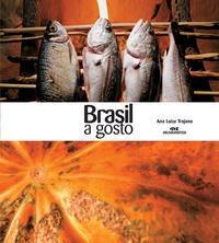 Imagem 1 de 1 de Brasil A Gosto