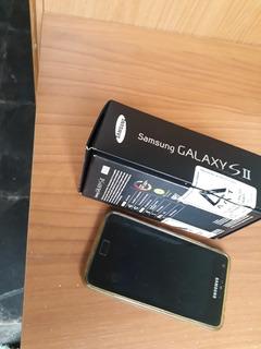 Celular Samsung Galaxy S2 Gt-i9100 - G3 Antigo