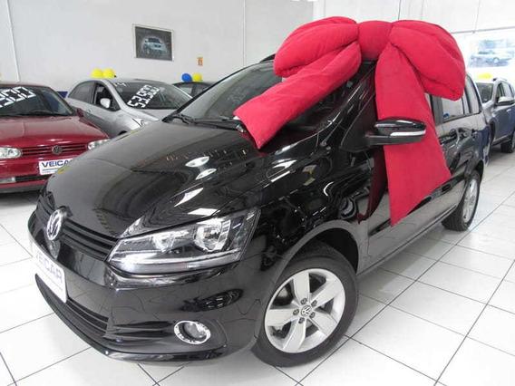 Volkswagen Spacefox 1.6 Mi Sportline Totalflex 4p