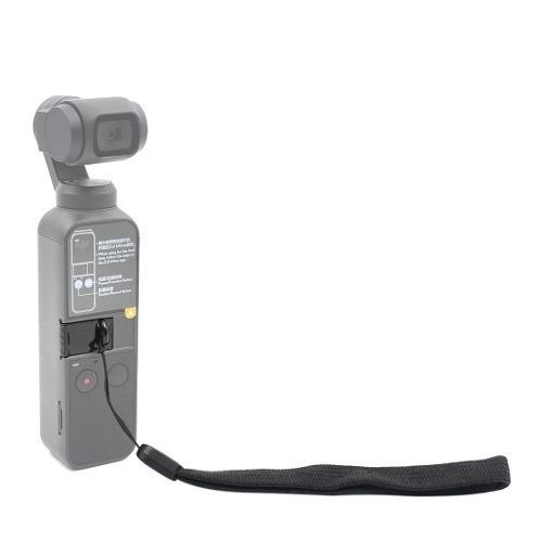 Alça - Pulseira De Segurança Para Dji Osmo Pocket - Adaptad