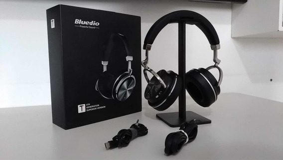 Bluedio T4s Headphone Bluetooth