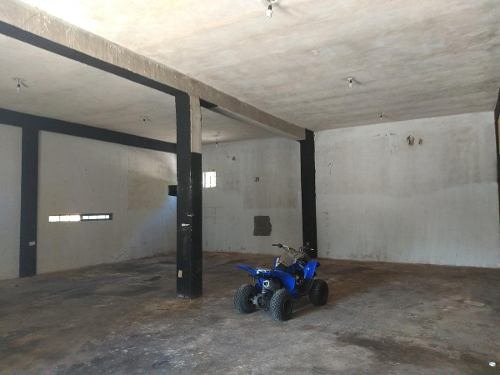 Alamos Ii Avenida Fonatur Bodega En Renta De 120 M2, Supermanzana 309 Cancún, Quintana Roo