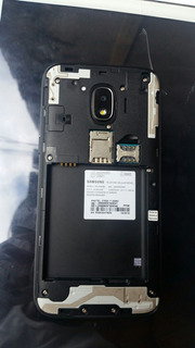 Celular J250 J2 Pro Touch Quebrado Leia A Descrição