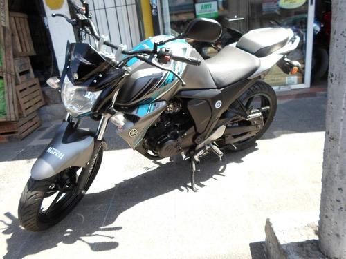 Yamaha Fz S Ii Motos March