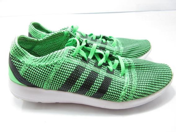 Tênis adidas Element Refine Tricot Verde N 40