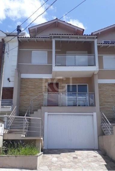 Casa Em Aberta Dos Morros Com 3 Dormitórios - Mi270553