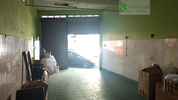 Galpão/pavilhão Para Alugar No Bairro Parque Maria - 350-2