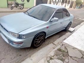Subaru Impreza 1994 Morado Motor Ej20 2.0 Turbo