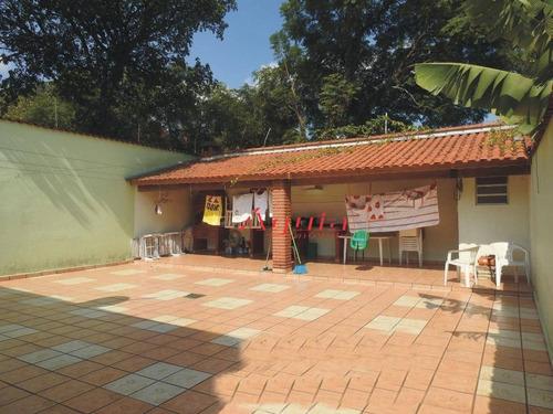 Imagem 1 de 27 de Sobrado Com 3 Dormitórios À Venda, 535 M² Por R$ 1.700.000,00 - Vila Francisco Matarazzo - Santo André/sp - So0452