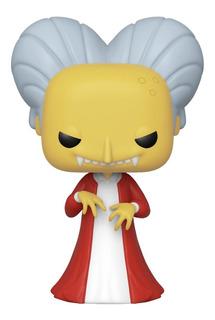 Funko Pop! - The Simpsons - Vampire Mr. Burns (39729)
