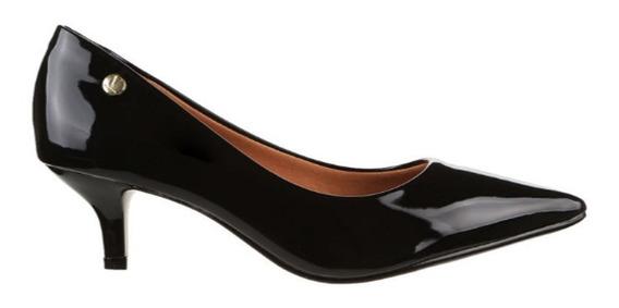 Zapatos Vizzano Stilettos Charol Taco 5 Cm 1122 Hot Rimini