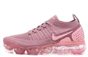 Tênis Nike Air Vapormax 2.0, Rosa Promoção 2019
