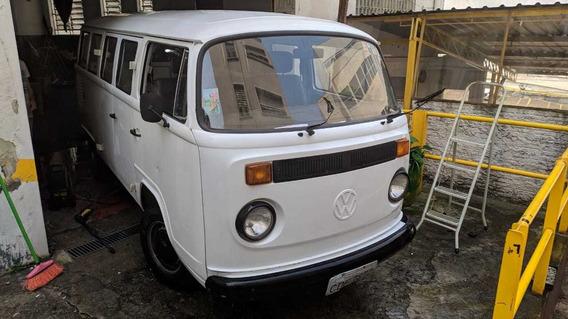 Volkswagen Kombi Standard 1996