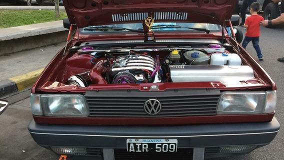Volkswagen Gol 1.9 16v Turbo Unico !!!